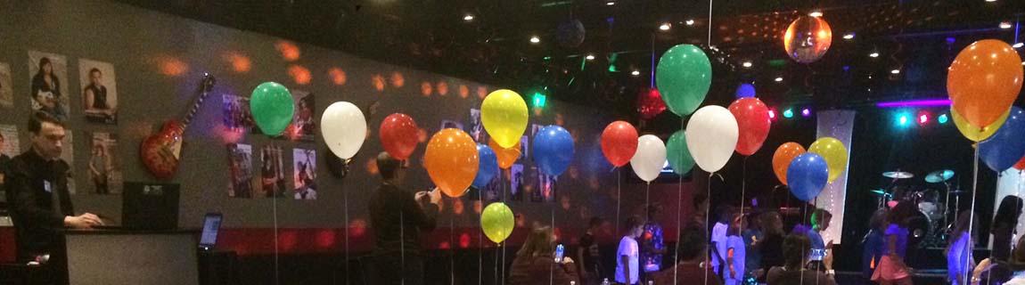 Kids birthday parties in Broomfield CO