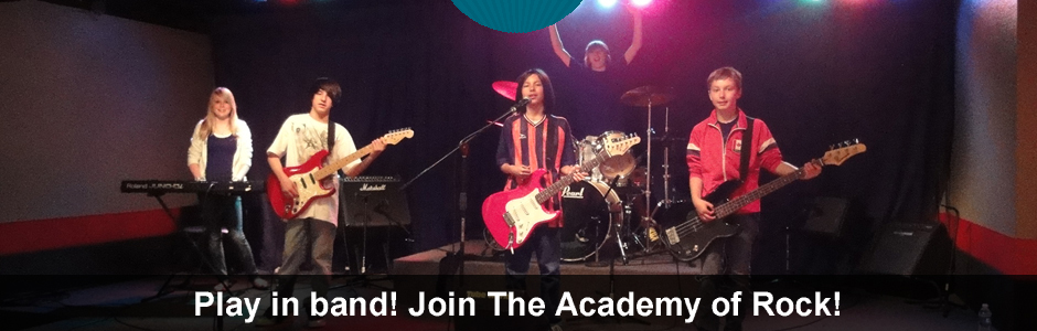 Academy of Rock3