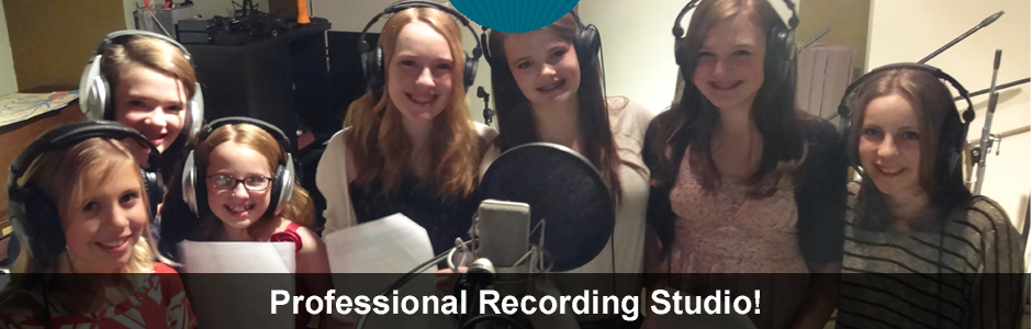 professional recording studio2